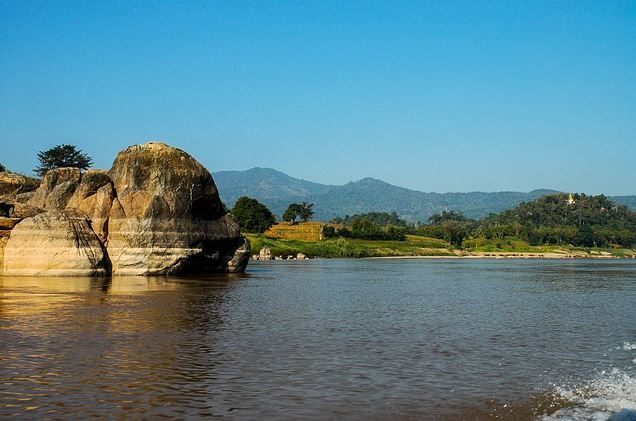 Mekong River Top Most Beautiful Rivers In The World Http - Top 10 beautiful rivers in the world