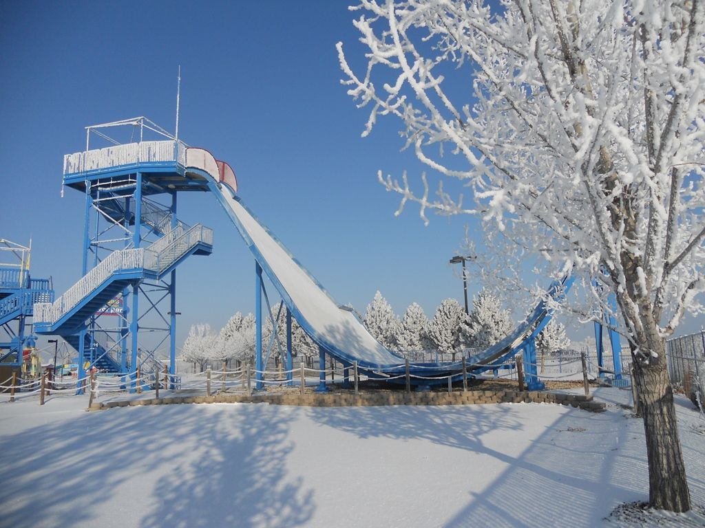 Avalanche anyone roaring springs waterpark in meridian