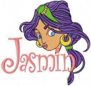 Jasmine Princess