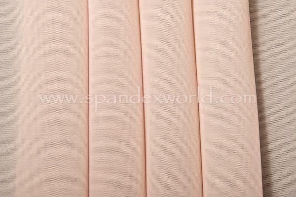 Powernet - 42 Wide Medium Weight (Nude) | Spandex World