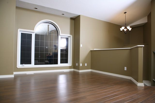 Split Foyer House Interior : Bi level home kitchen karleb homes ltd completed