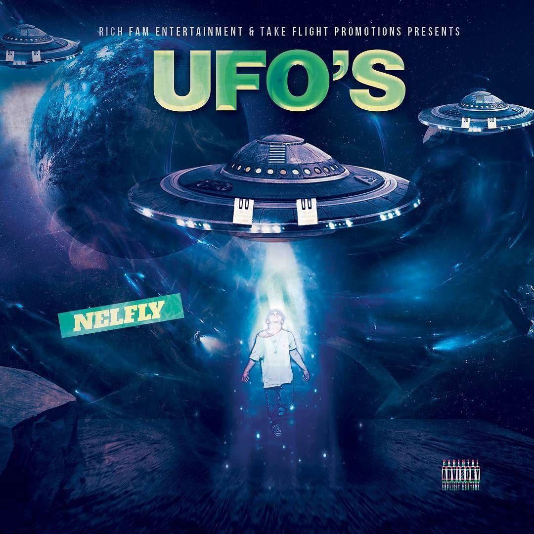 ufo mixtape cover design hit my dm for flyers singlemixtape covers follow us