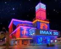 The Imax Theatre Is Located At Broadway Beach In Myrtle And Features Great Movie Adventures