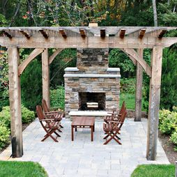 Patio Building A Gazebo Design Pictures Remodel Decor And Ideas
