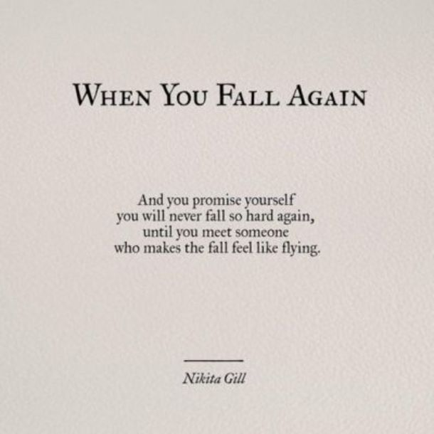 20+ Falling Out Of Love Quotes And Sayings