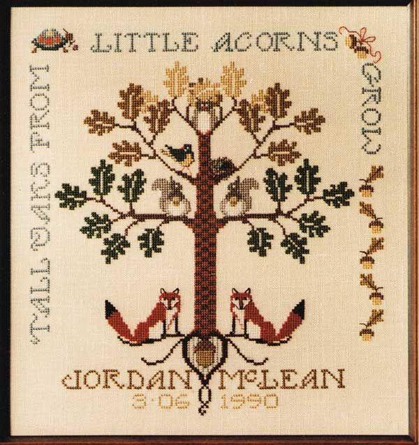 Stitching-Cross-stitch & Embroidery PATTERNS