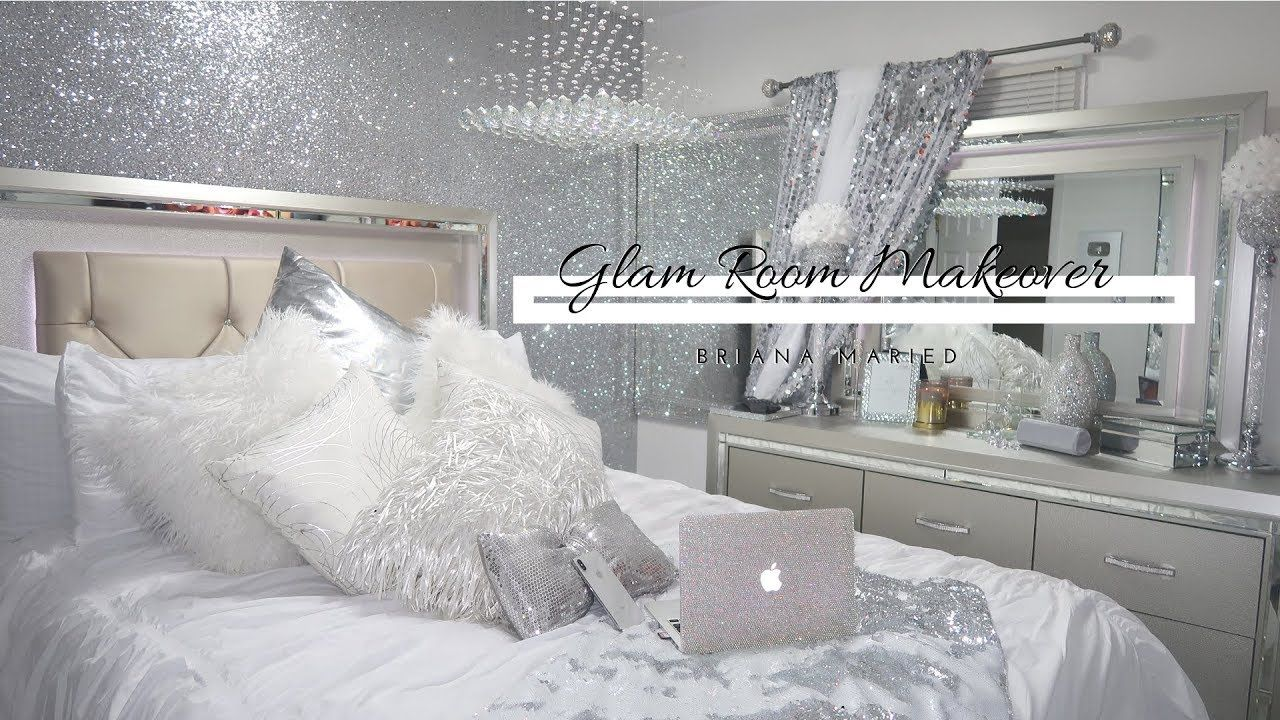 Best Making A Small Room Look Glamorous Room Makeover 400 x 300
