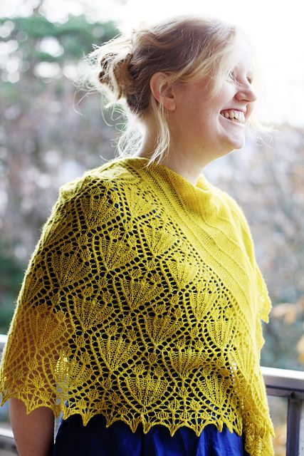 Ravelry: Primula Florindae pattern by Mia Rinde