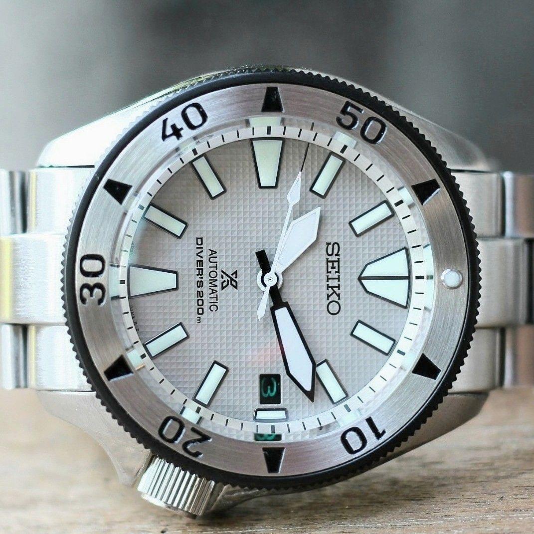 Thai Seiko Modify Seiko Mod Expensive Watches Seiko