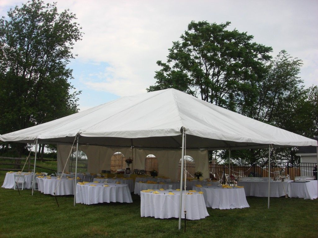 30x40 Frame Tent For Sale Tents Tent Accessories A Grand Event