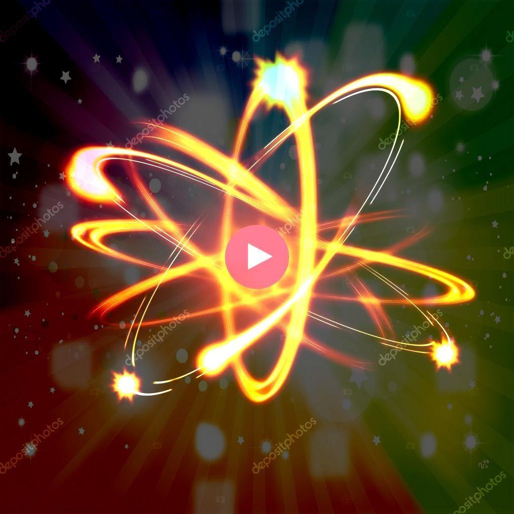 image  Stock Photo Atom image  Stock Photo   Papéis de parede para celular plano de fundo wallpaper iphone android tela de bloqueio  QueroAprender  fun flying phot...