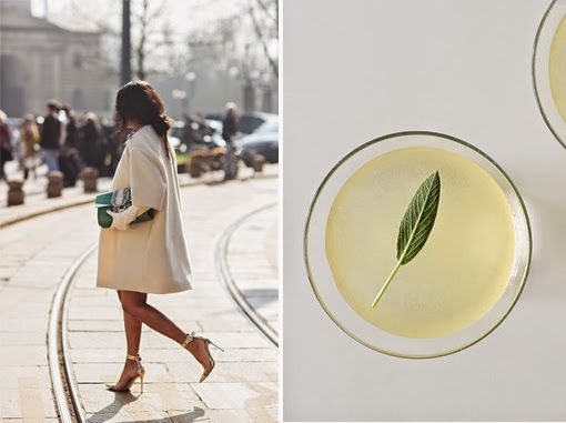 hippanonymous: Dressed to Drink / 27 #dressedtodrink #cocktails #streetstyle