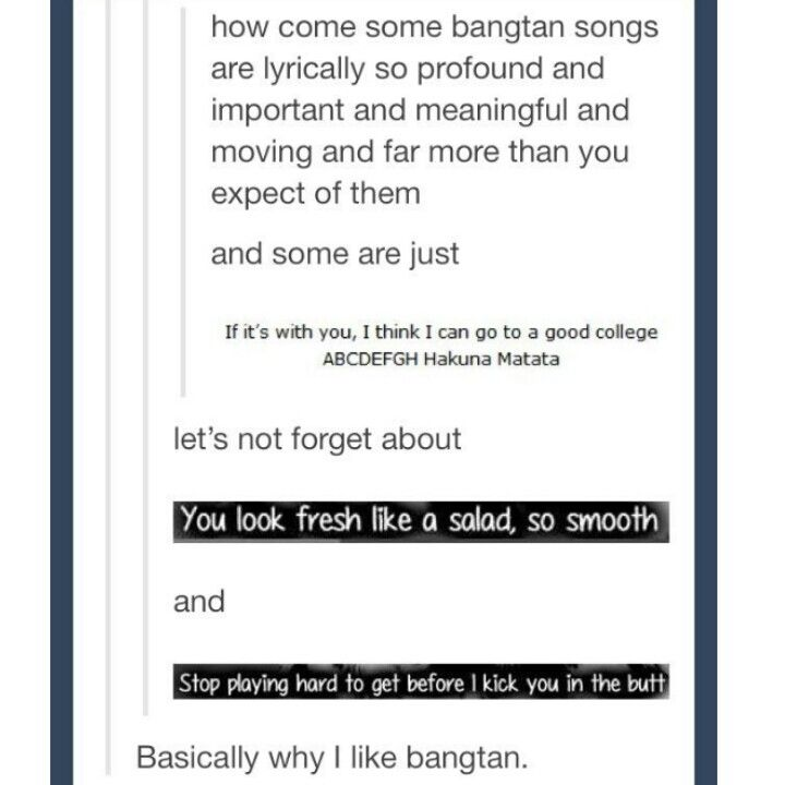 Lyric look up song by lyrics : BTS and their meaningful songs | BTS, Kpop and Kdrama