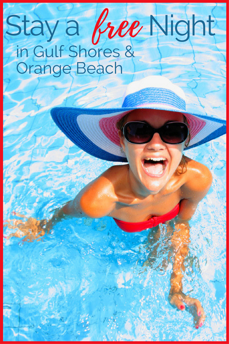Get A Free Night In Gulf Ss Or Orange Beach From Bender Realty Stay 6 Nights The This Spring Break Budget Friendly Kid