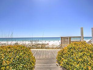Crystal Sands 107a Destin Fl Condos From Ocean Reef Destin Rentals Florida Vacation Vacation