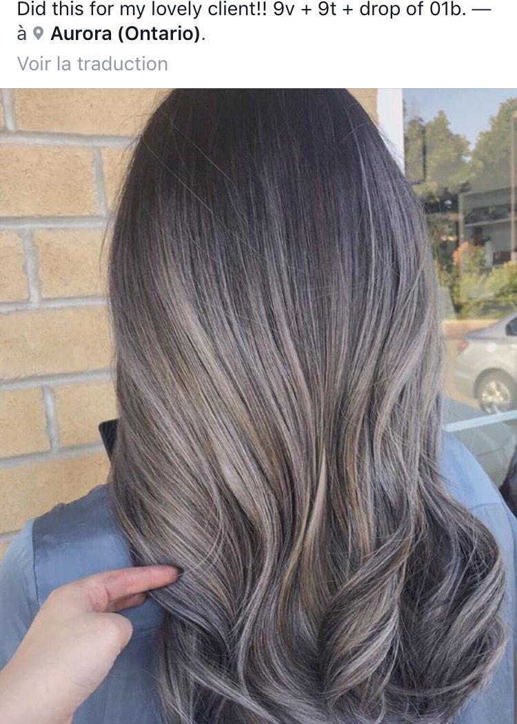 Redken Formula Modern Salon Pinterest Hair Coloring Redken