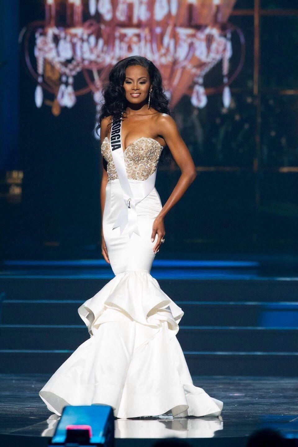 miss georgia, miss usa, pageant evening gown | p a g e a n t ...