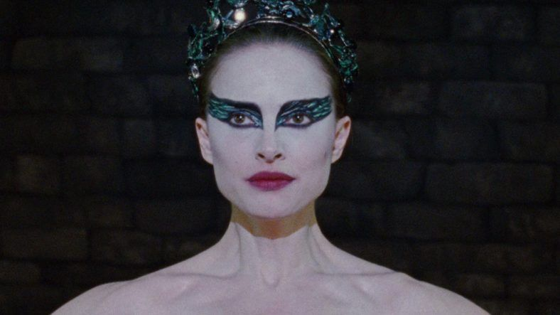 5 Films That Changed My Life Black Swan Movie Black Swan Reading Light