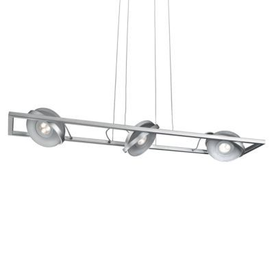 Ledino Linear Suspension No 53159 By Philips Hanging Light Lamp Shop Pendant Lights Linear Suspension