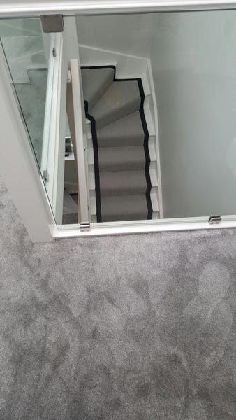 Best Argos Clearance Carpet Runners Stair Runner Carpet Grey 640 x 480