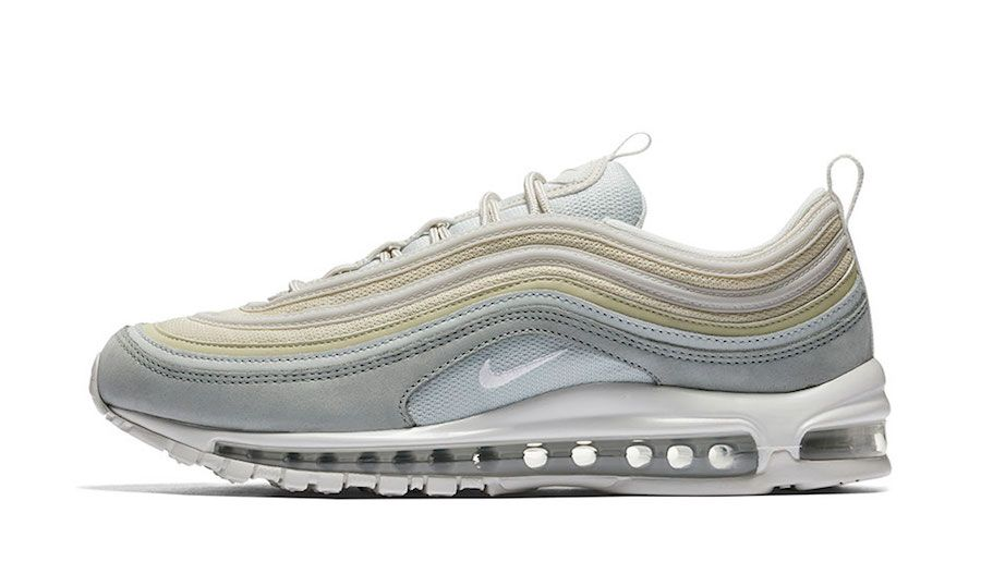 FALL COLLECTION 2017 Fall Winter New NIKE Air Max 97 OG Premium 312834-004