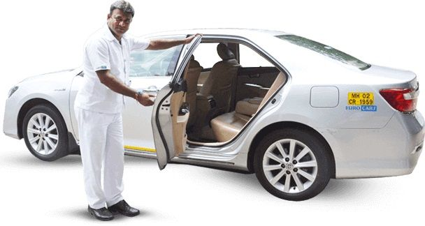 Euro Cars India Is One Of The Leading Car Rental Companies In