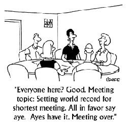 meeting cartoon humor pinterest meet boring meeting and cartoon