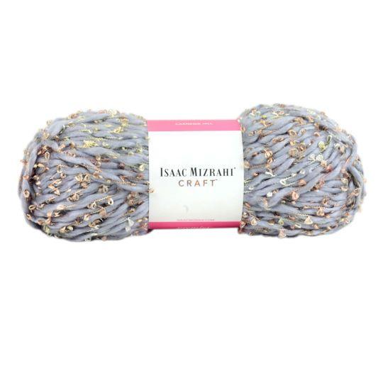 Isaac Mizrahi® CRAFT™ Carnegie Hill Yarn | Knitting | Crafts, Fabric