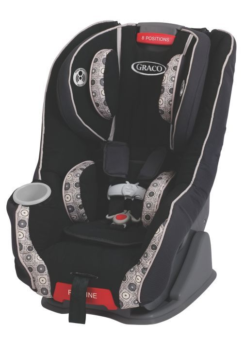 Tallest Extended Rear Facing Carseat Try The Graco Size4Me 70