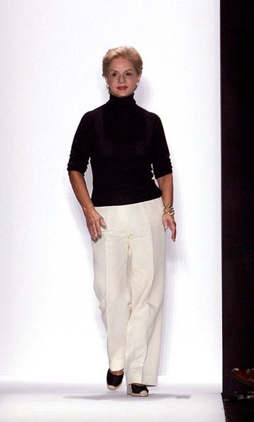Carolina Herrera Turtleneck