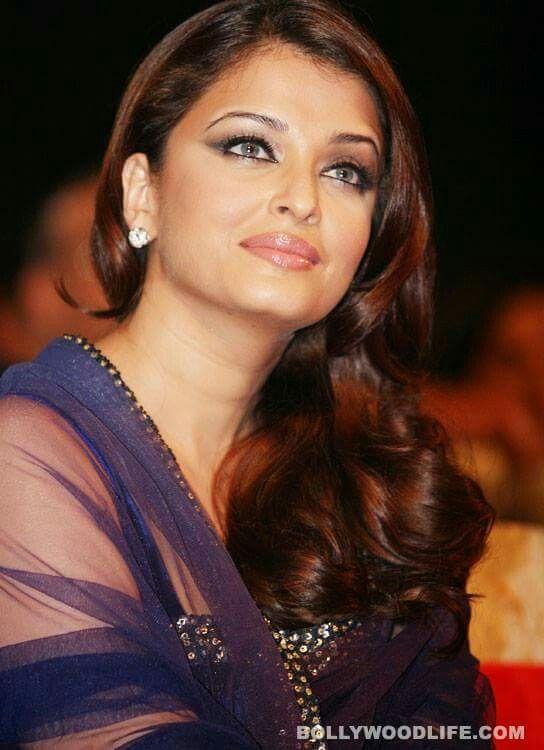 The Real Beauty Aishwarya Rai <3