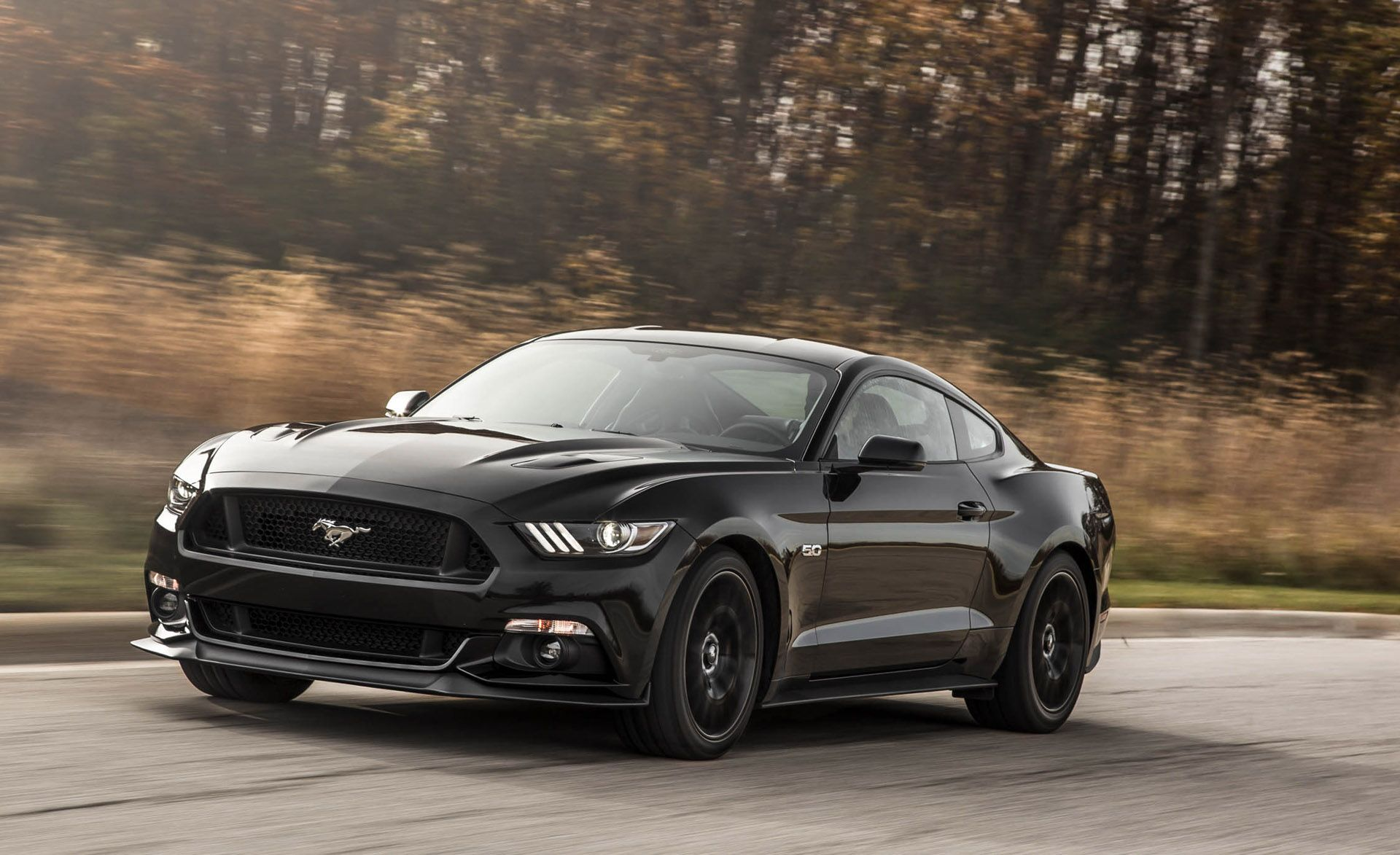 Free Download Black Ford Mustang Gt Wallpapers Mobile Black Ford