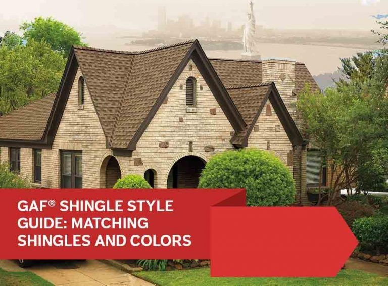 Best Gaf® Shingle Style Guide Matching Shingles And Colors 640 x 480