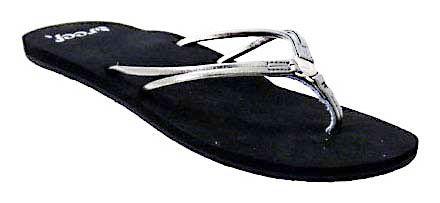 Womens Reef Rexa Flip Flop Sandals