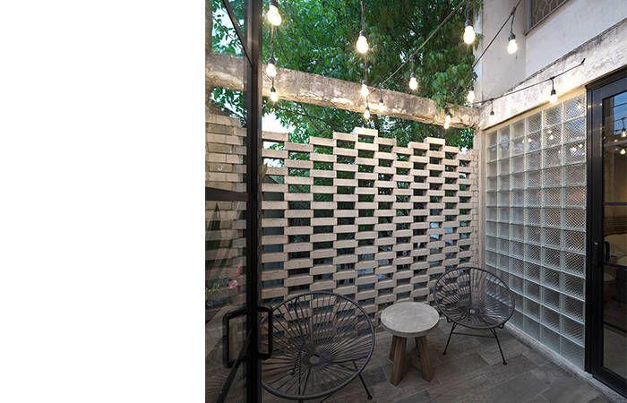Terraza Prados 2 Balcones Y Terrazas Industriales De Mx Taller De Arquitectura Diseno Industrial Concreto Homify Taller De Arquitectura Arquitectura Disenos De Unas