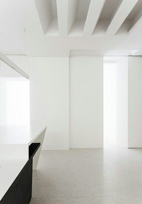 Diffuus licht plafond