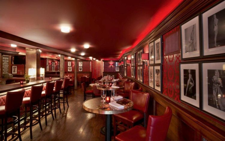 Why Strip House Is One Of Nyc S Finest Steakhouses Best Steakhouse Restaurant Restaurant Types