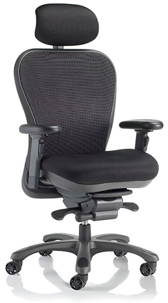 CXO Executive Chair: The CXO Extreme Comfort Executive Chair Is Easily The  Most Comfortable Chair