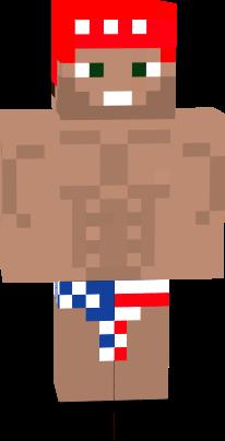 Ricardo Milos Nova Skin Minecraft Skin Milo Memes