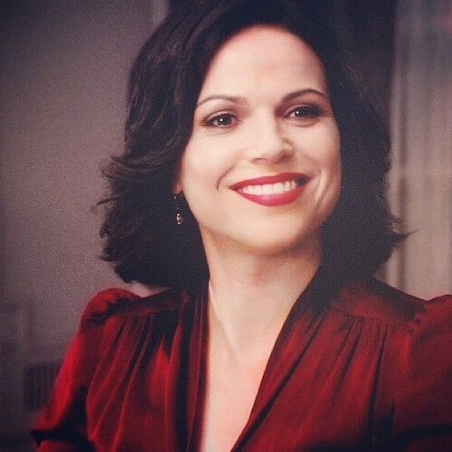 Awesome Regina in an awesome S3 episode of Once