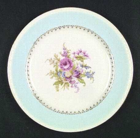 Dinnerware & HOMER LAUGHLIN CO CHATEAU - Replacements Ltd. | oh those beautiful ...