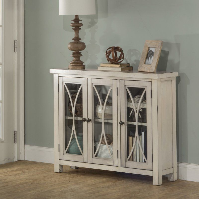 Sierra Madre 3 Door Accent Cabinet Accent Cabinet Turquoise Living Room Decor Accent Chests And Cabinets