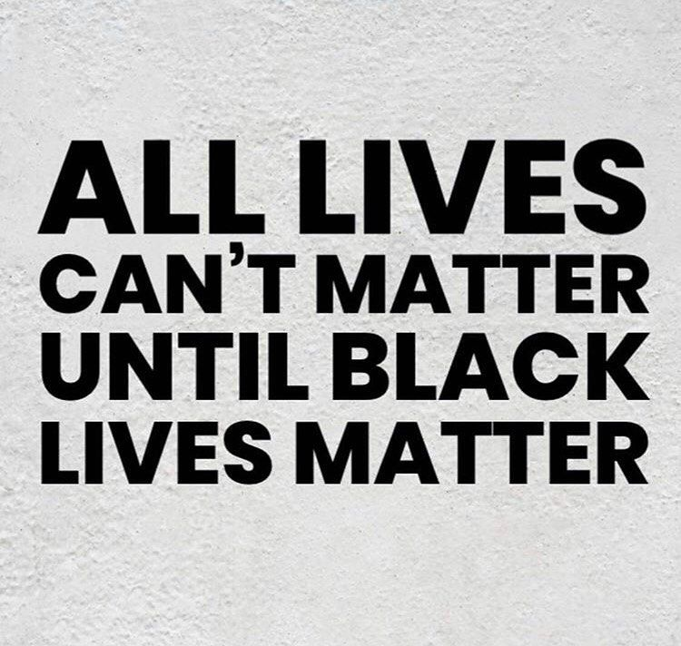 Talia Ward On Instagram I Ve Seen A Lot Of People Slow Down With Black Lives Matter Content But The Movement I Black Lives Matter Hand Shadows Black Lives