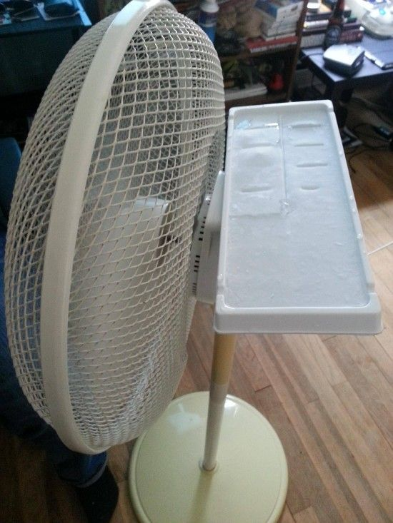Ice Tray Air Condition Heating And Air Conditioning Air Conditioner Hvac Humor