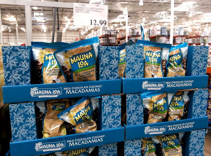 Costco Made-in-Hawaii Eats For Our Grocery List In Kauai