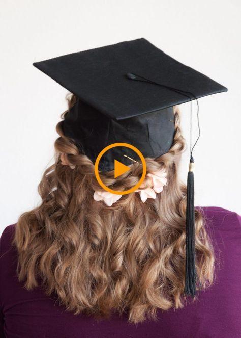 35 peinados de graduación (y 3 cortes de cabello para lograrlos) – College Compass