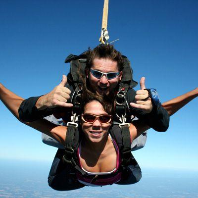 skydiving    Bucket list   Skydiving, Denver, Cincinnati