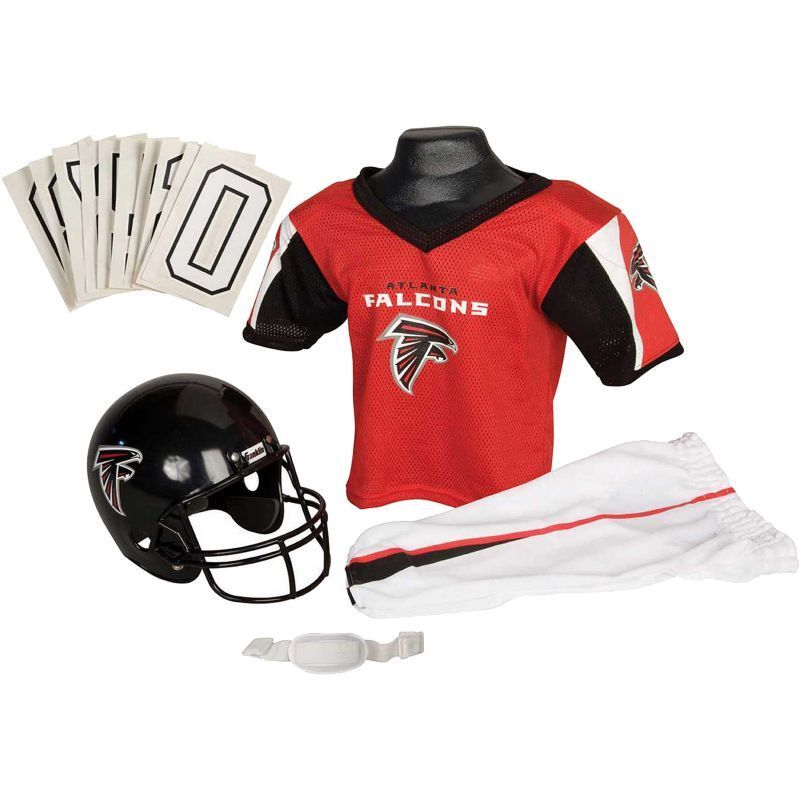 atlanta falcons football youth jerseys