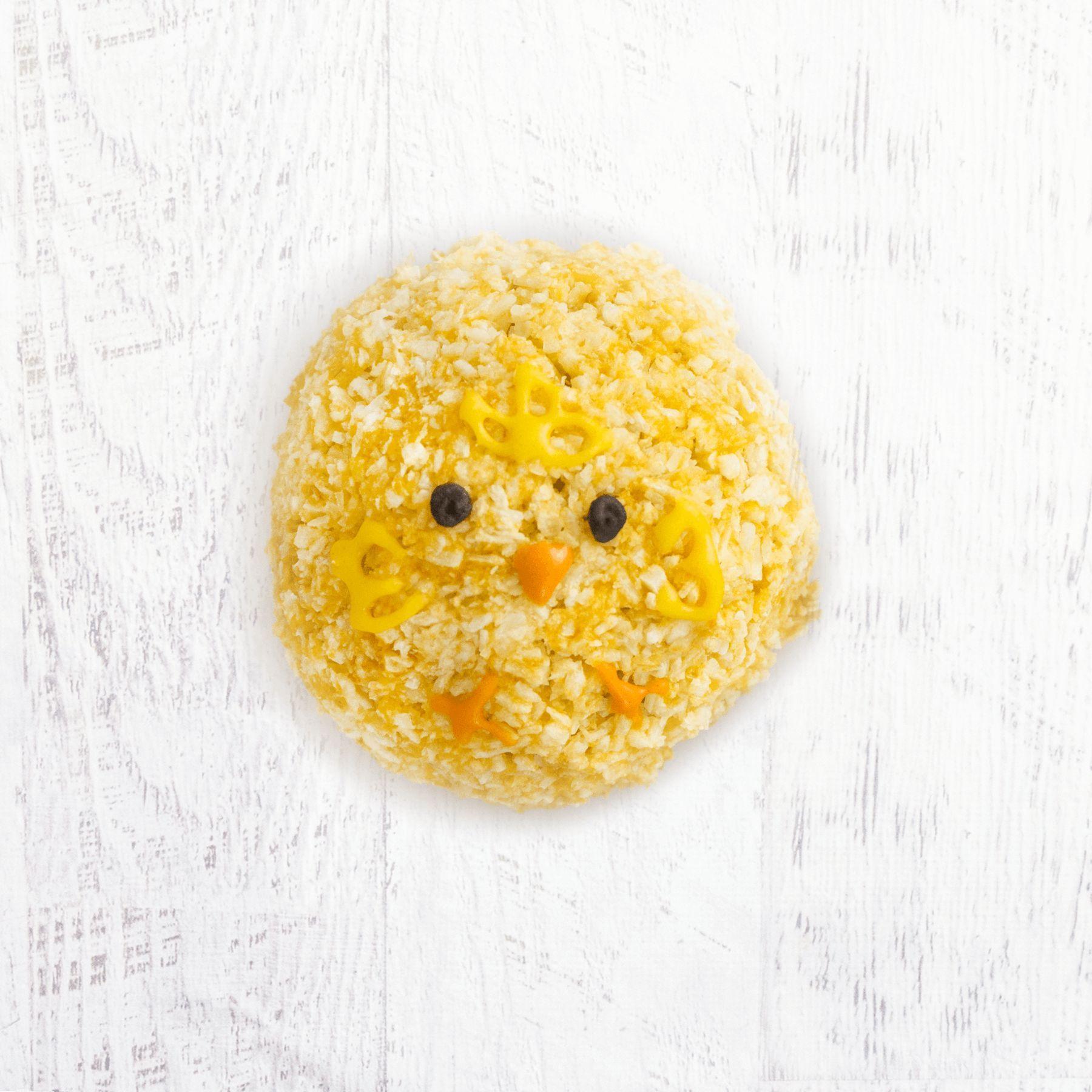 Chick Pumpkin Pupcaroon