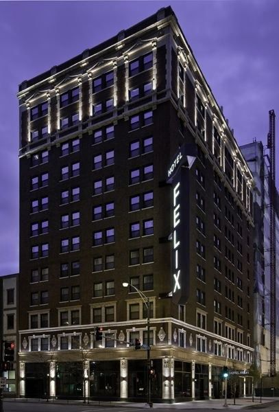 The Hotel Felix Chicago Has Exclusive Pricing Available For